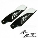 Rail Tail Blades 116mm