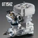 OS GT15HZ Petrol Helicopter Engine
