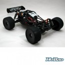 Hyper SS Cage Truggy Electrico