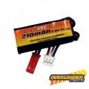Overlander Extreme 210mAh 7.4v 40C MCPX Brushless Lipo Battery