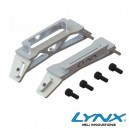 Lynx Heli Innovations GOBLIN 500 Ultra Landing Gear Support