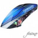 GRAFFITI Fiberglass Airbrush Canopy Trekker 800E