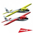 NINCOAIR HAND LAUNCH (RED / YELLOW)