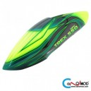 AGDISTIS - Trex 550 DFC