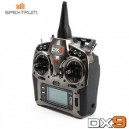 Spektrum DX9 Transmitter Only Mode 2