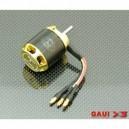 Gaui Scorpion GUEC GM-302 Brushless Motor