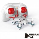 Hubsan Q4 Nano Quadcopter with Mini 2.4Ghz Radio