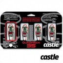Castle Creations QuadPack 25 25AMP Multi-Rotor (4)Pack