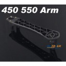 Multicopter Black Arm For SM450/550