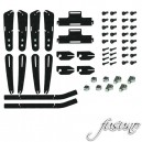 Fusuno Carbon Fiber Landing Gear for DJI Phantom