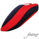 Fusuno Canopy Cover Trex 550 DFC (Red/Blue)