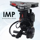 GoPro IMP 3Axis Brushless Gimbal W/ AlexMos Controller For All Multi-Rotor