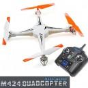 Align M424 V2 Quadcopter Super Combo RTF