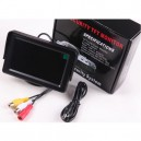 7 Inch TFT LCD Digital Color Monitor for FPV
