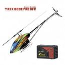 T-REX 800E PRO DFC Super Combo (GPro)