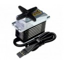 BL855H High Voltage Brushless Servo