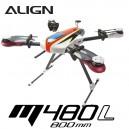 Align M480L Multicopter