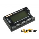 Li-Polar Battery Analyzer