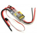 Castle Phoenix Edge Lite 75 32V 75-Amp ESC with 5-Amp BEC