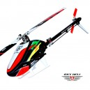 Oxy3 By Lynx Heli Innovation Kit motor/esc
