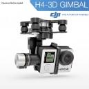 DJI Zenmuse H4-3D GoPro Brushless Gimbal