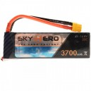 Sky hero Lipo 4s 3700 Little Spyder Gens ace