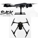 Sky-Hero Spyder 700mm Mutirotor X4/X8 Black Limited Edition