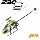-Flite Blade 230S Collective Pitch BnF Combo