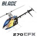 E-Flite Blade 270 CFX BnF Basic Combo