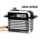 BK Cyclic High Speed Brushless Servo 8002HV