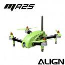 Align MR25 Racing Quad Combo
