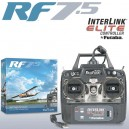 Great Planes RealFlight 7 With Interlink Transmitter Mode 2