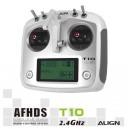 Align T10 Transmitter Set (Mode 2)
