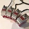 2ª Mano - MKS HBL950 x 3 + HBL980 x 1 Servo Combo