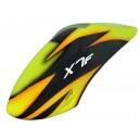 FUSUNO Jolly Bee Airbrush Fiberglass Canopy Gaui X7 Formula