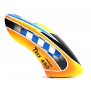 FUSUNO ATOMIC RACERS Painted Fberglass Canopy - T-Rex 450 PRO