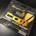2ª Mano - Medidor Digital Pitch RotorStar para helicópteros