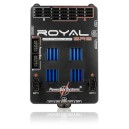 PowerBox Royal SRS incl. LC-Display, w/o GPS