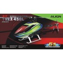 T-REX 450L Dominator Kit (6S) (incl. Motor/ESC)
