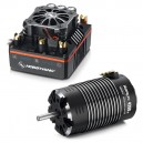 HobbyWing XeRun XR8 Plus ESC & XeRun 4268SD G2 1900KV Motor Combo