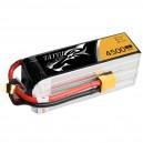 Tattu 4500mAh 22.2V 25C 6S1P Lipo Battery Pack