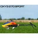 OXY3 Sport - No Main Blades