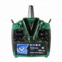 VBar Control Touch, green transparent