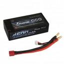 Gens ace 4600mAh 7.4V 60C 2S2P hardcase Lipo Battery 29