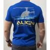 Camiseta Align (Talla M)
