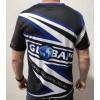 Camiseta Global 3D (M)