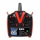 VBar Control Touch, dark-mocha