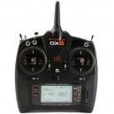 SPEKTRUM DX6 6 Canales 2.4 GHz DSMX