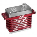 HBL3850 HV Digital Servo brushless X8 Serie