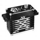 HBL550 HV Digital Servo brushless X5 Serie